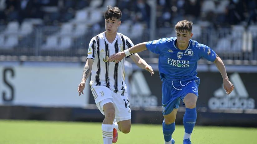U19 | Highlights Championship | Juventus - Empoli