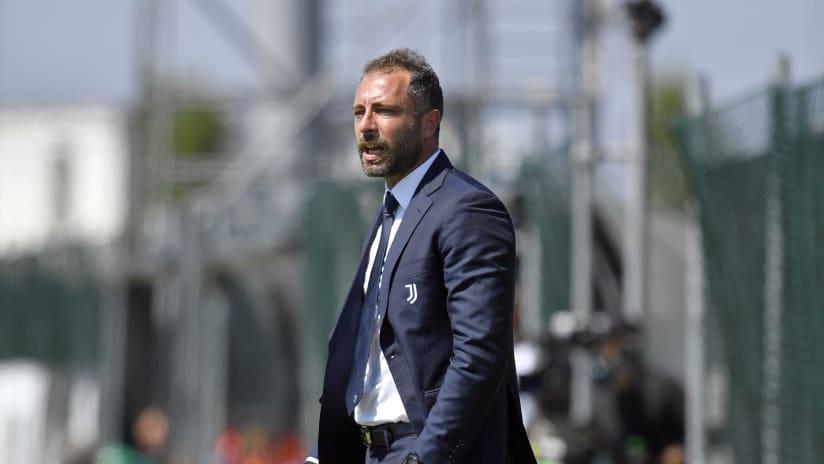 U19 | Juventus - Empoli | L'analisi di Mister Bonatti