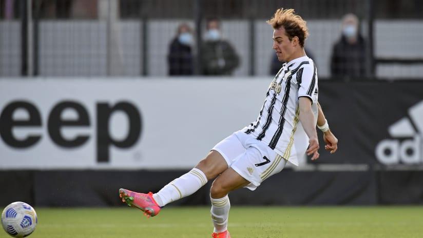 U19 | Highlights Championship | Sassuolo - Juventus