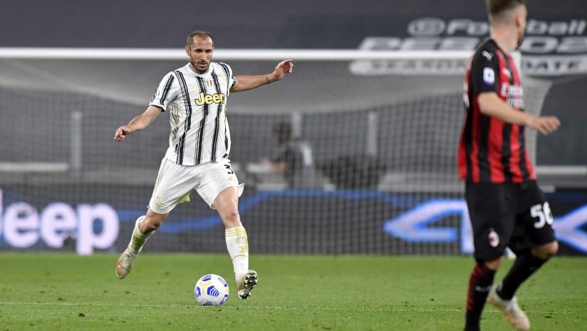 Serie A | Matchweek 35 | Juventus - Milan