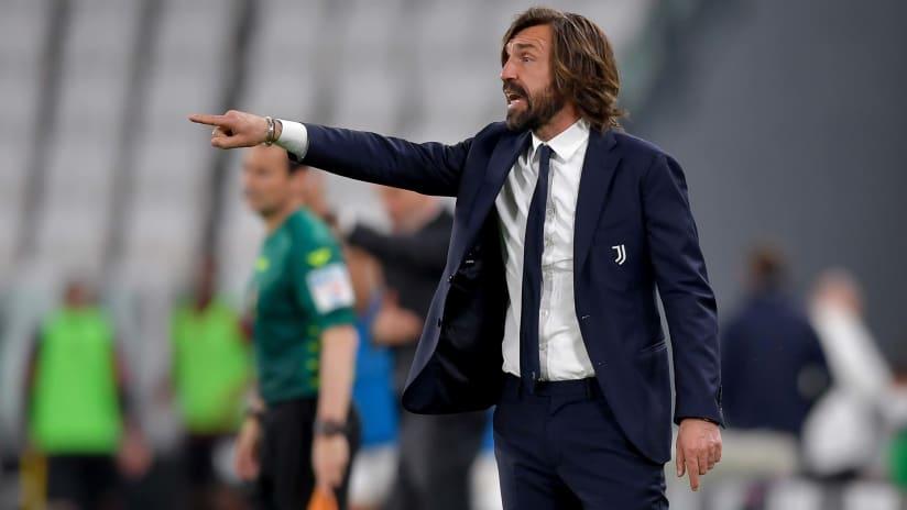 Juventus - Milan | L'analisi di Mister Pirlo