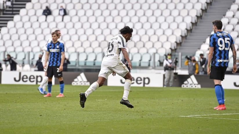 Highlights Serie A | Juventus - Inter