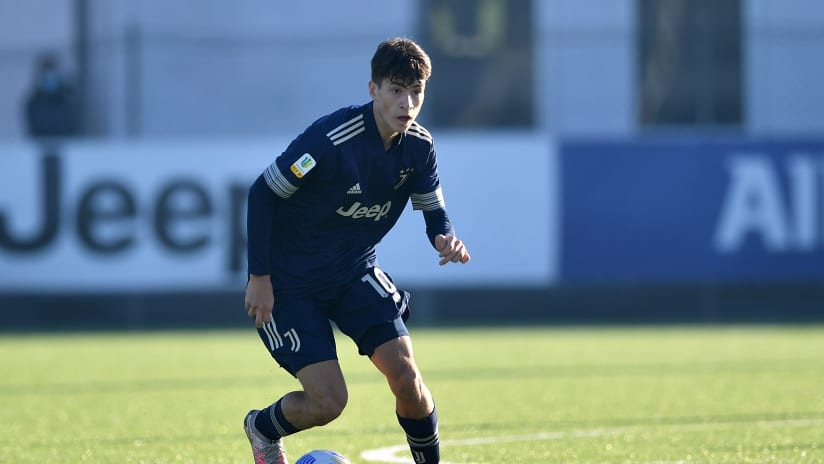 U19 | Highlights Championship | Lazio - Juventus