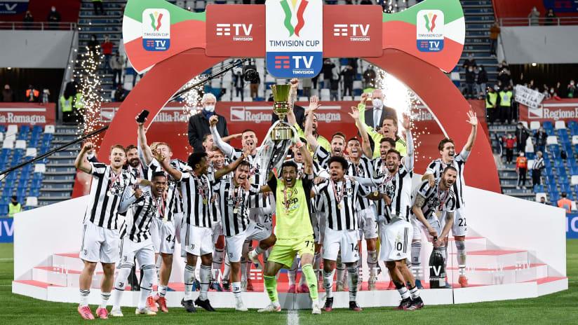 Coppa Italia | Final | Atalanta - Juventus