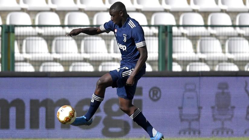 U23 | Highlights Second Round Playoff | Pro Vercelli - Juventus