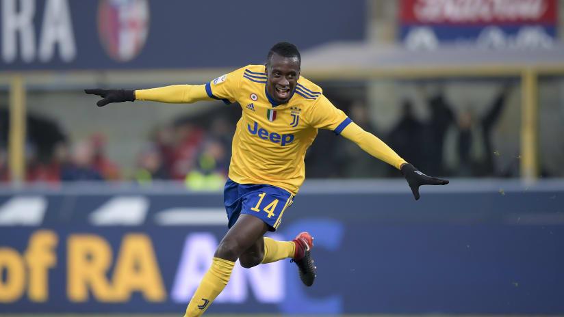 Top 10 Goals   Bologna - Juventus