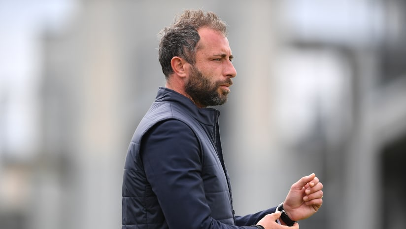 U19 | Juventus - Genoa | L'analisi di Mister Bonatti