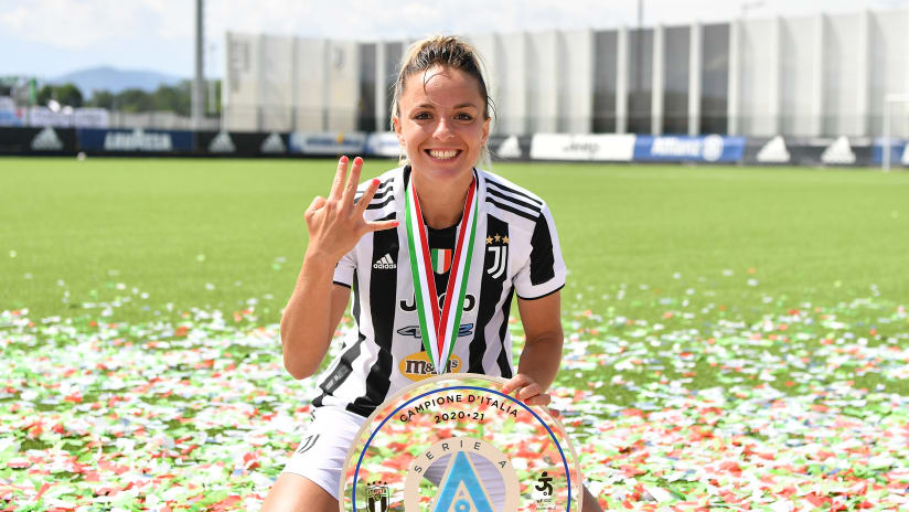 Women | Juventus - Inter | Rosucci: «Orgogliose del percorso fatto»