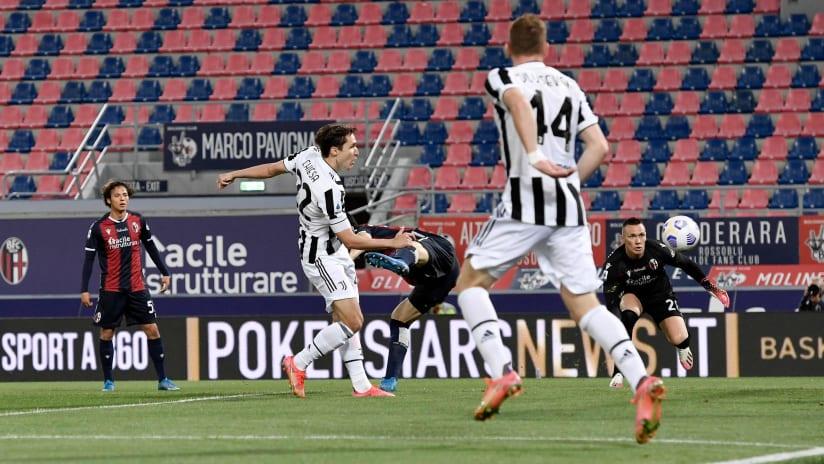 Highlights Serie A | Bologna - Juventus