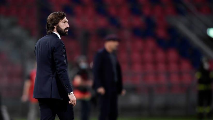 Conferenze Stampa | Post Bologna - Juventus