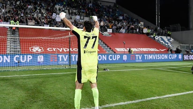 #theGOATkeeper | Gianluigi Buffon - Top Ten Saves
