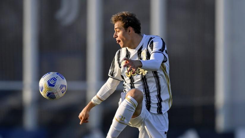 U19 | Matchweek 25 | Bologna - Juventus