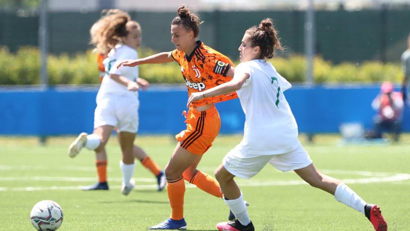 Women U19 | Scudetto Semi-final | Juventus - Florentia