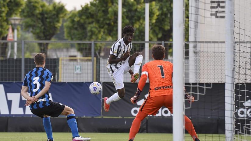 U19 | Highlights Championship | Juventus - Inter