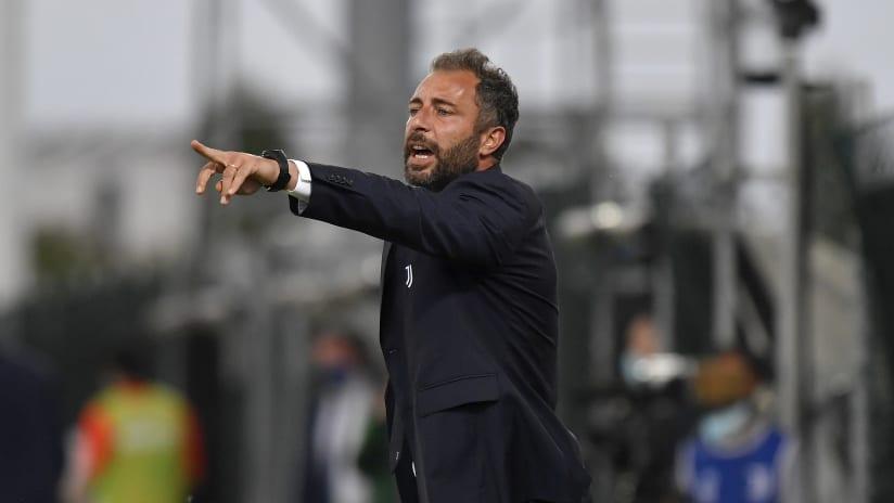 U19 | Juventus - Inter | L'analisi di Mister Bonatti