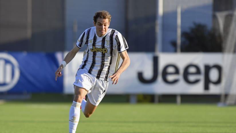U19 | Highlights Championship | Fiorentina - Juventus
