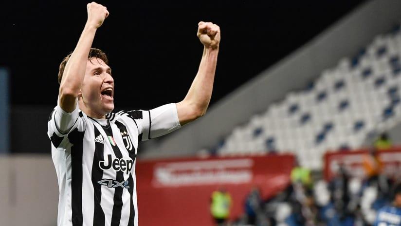 Match Rewind | La 14° Coppa Italia