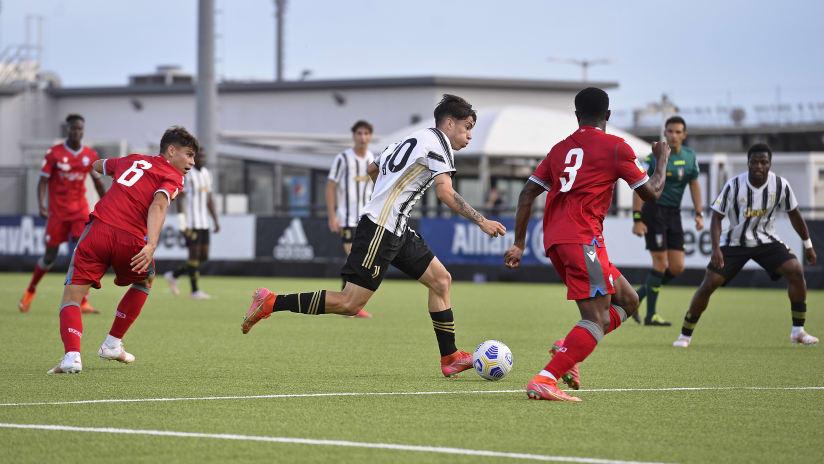 U19 | Matchweek 28 | Juventus - SPAL