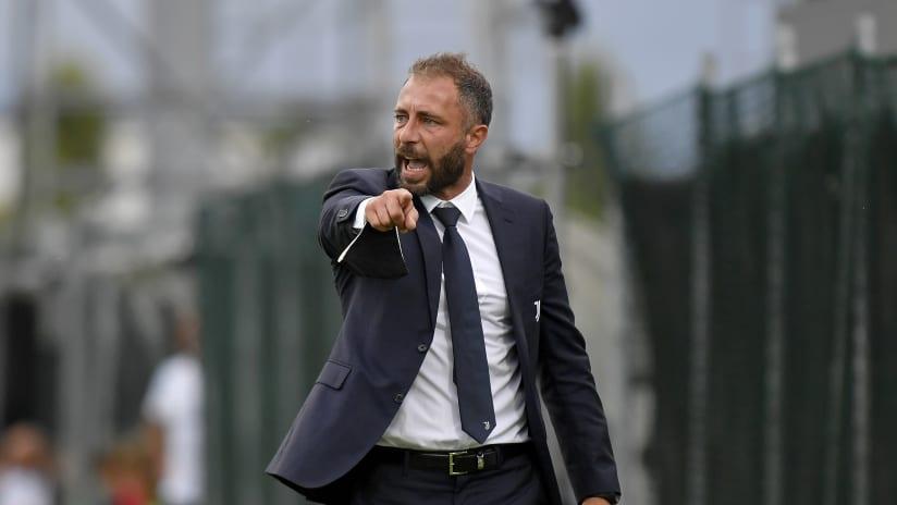 U19 | Juventus - SPAL | L'analisi di Mister Bonatti