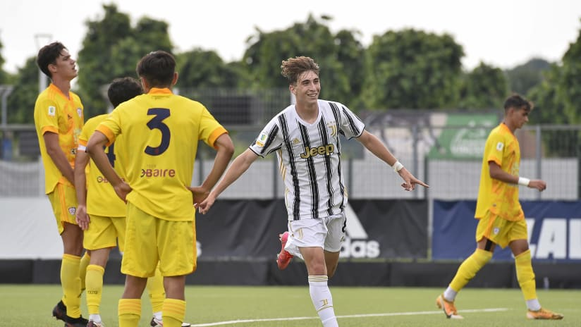 U19 | Highlights Championship | Juventus - Cagliari