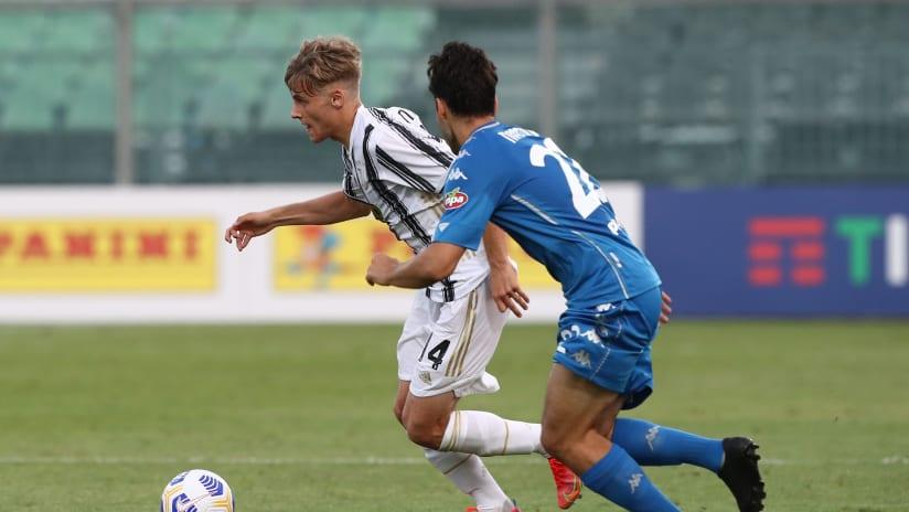 U19 | Highlights Scudetto First Round | Juventus - Empoli