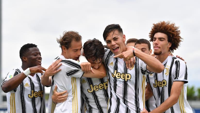 U19 | Top 10 Goals 2020/21