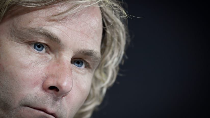 Juventus - Cesena | Nedved: «Il gruppo sta lavorando molto»