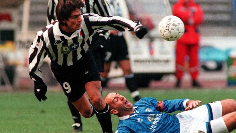 Classic Match Serie A | Juventus - Empoli 5-2 97/98