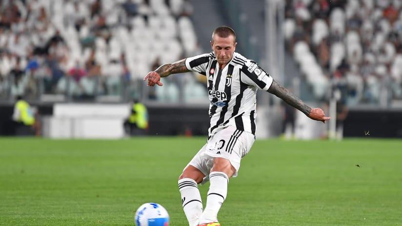 Highlights Friendly | Juventus - Atalanta