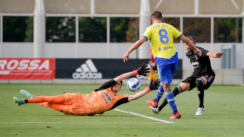 Friendly | Juventus - Juventus U23