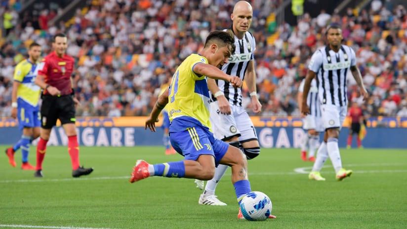 The Movie | Udinese - Juventus