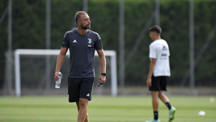 U19 | Mister Bonatti presenta la nuova stagione