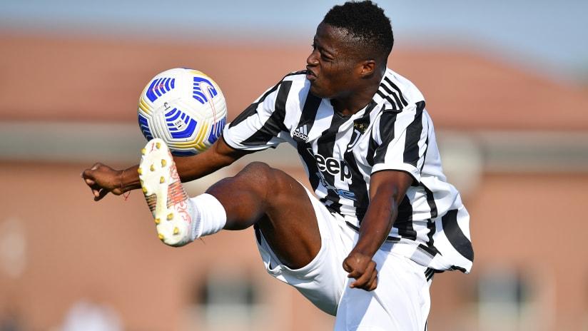 U19 | Giornata 1 | Fiorentina - Juventus