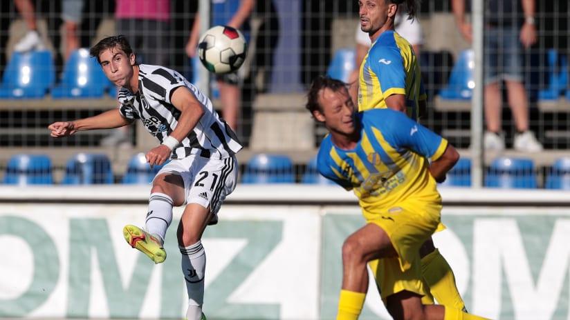 U23 | Highlights Campionato | Pergolettese - Juventus