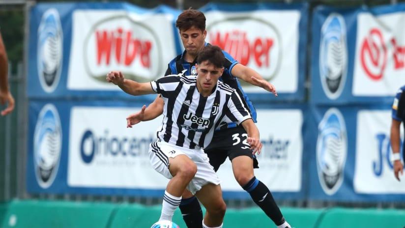 U19 | Giornata 2 | Atalanta - Juventus