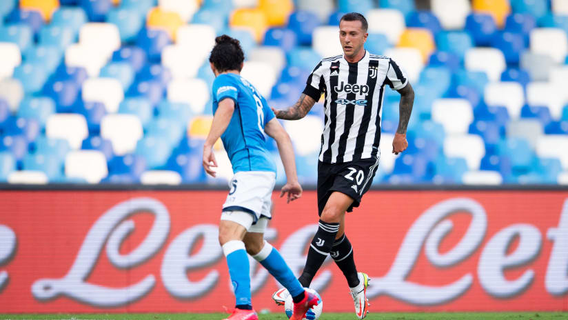 Serie A | Giornata 3 | Napoli - Juventus