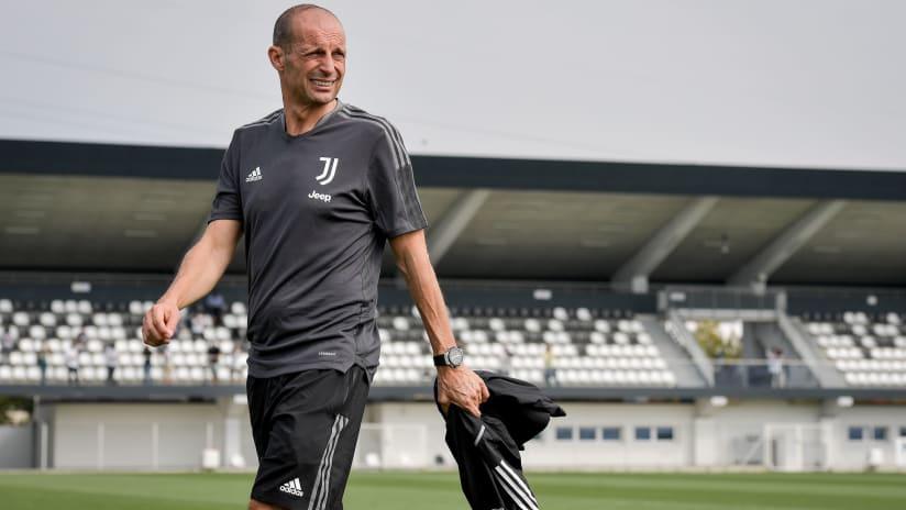 Malmö - Juventus | Allegri: «Serve una prestazione di grande attenzione»