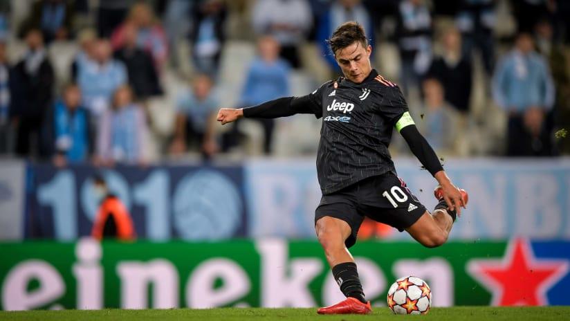 Highlights UCL | Malmö - Juventus