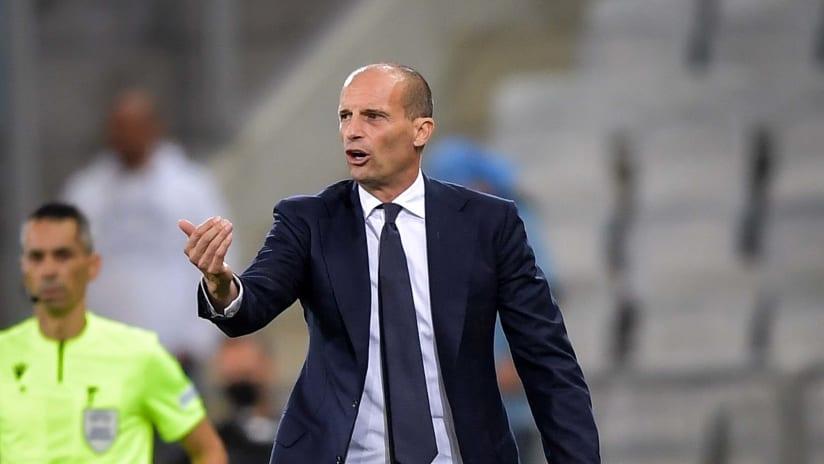 Malmö - Juventus | Allegri: «In Europa vincere non è semplice»