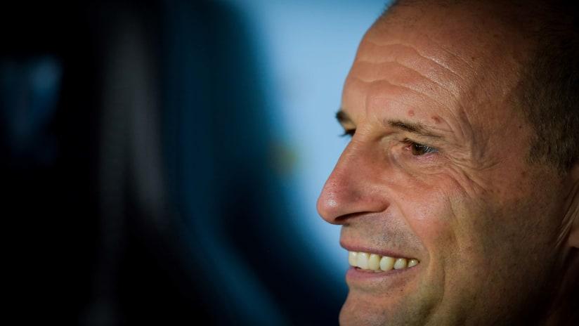 Conferenze stampa | Post Malmö - Juventus