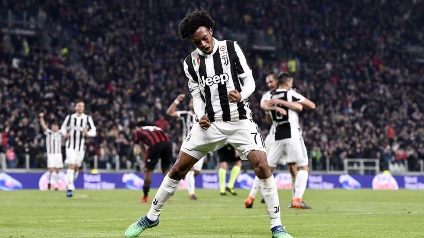 Classic Match Serie A | Juventus - Milan 3-1 17/18
