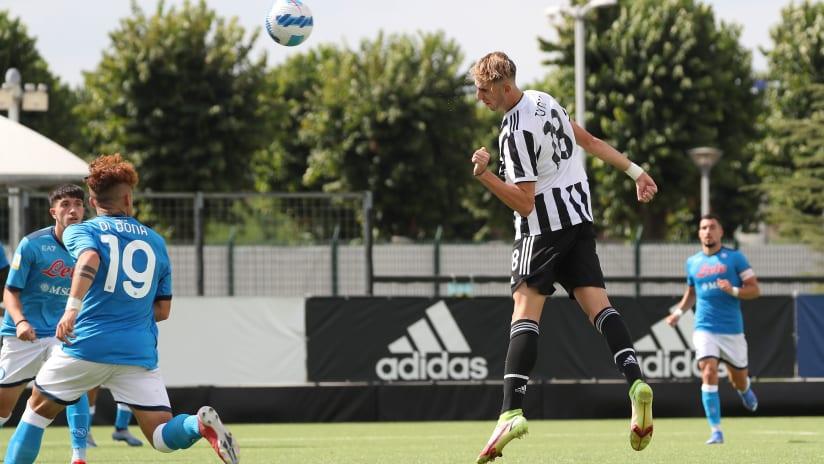 U19 | Matchweek 3 | Juventus - Napoli