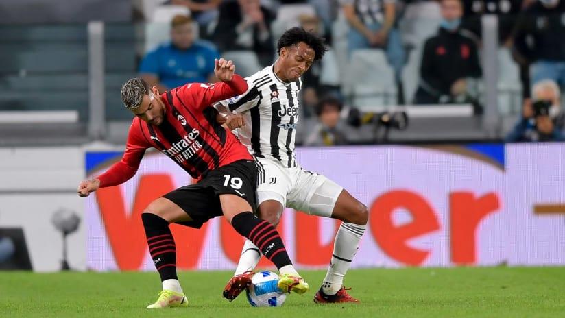 Highlights Serie A | Juventus - Milan