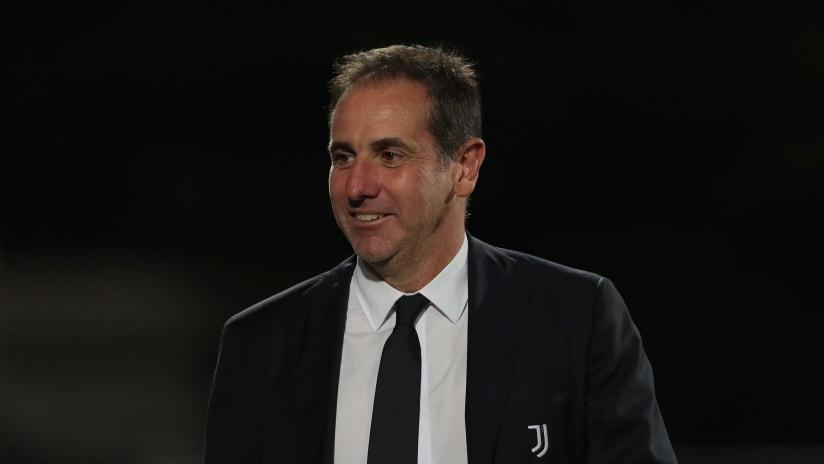 U23 | Mister Zauli verso Juve-Triestina