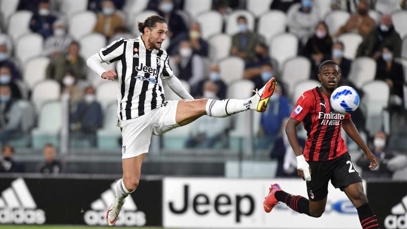 The Movie   Juventus - Milan