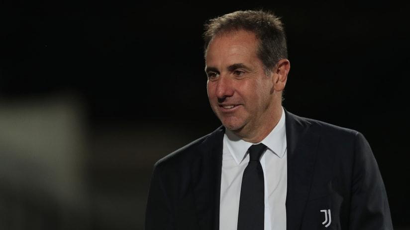 U23 | Mister Zauli presenta la sfida contro la FeralpiSalò