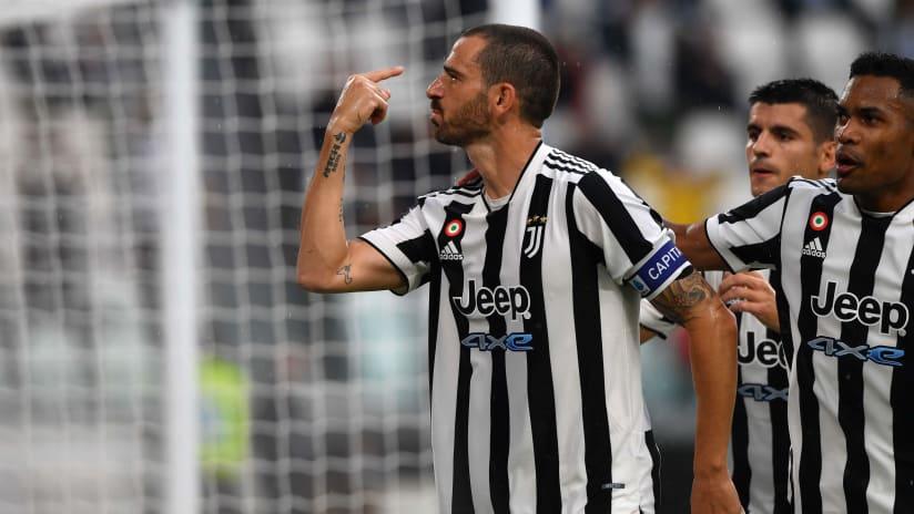 Serie A | Matchweek 6 | Juventus - Sampdoria
