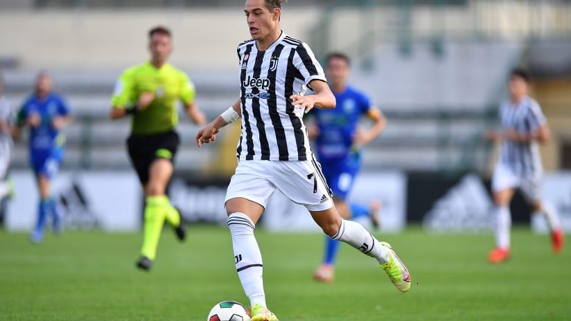 U23 | Highlights Championship | Feralpisalò - Juventus