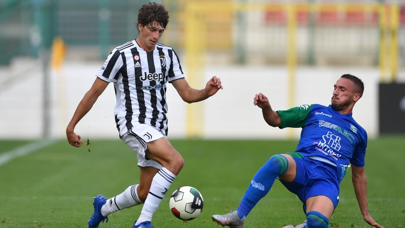 U23 | Serie C - Matchweek 5 | Feralpisalò - Juventus