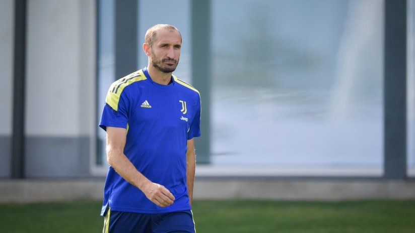 """Juventus - Chelsea 